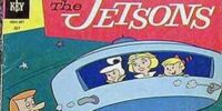 The Jetsons (Gold Key) 27