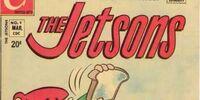 The Jetsons (Charlton) 9