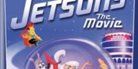 Jetsons: The Movie DVD