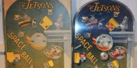 The Jetsons Space Ball