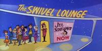 The Swivel Lounge