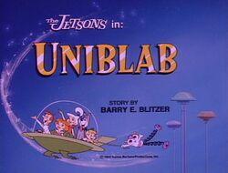 Uniblab title