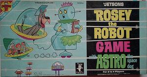 J rosey game