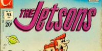 The Jetsons (Charlton) 15