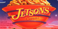 The Jetsons Cereal