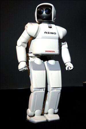 1411 30 The-Honda-Asimo-robot