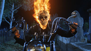 Ghost rider movie image nick cage 7