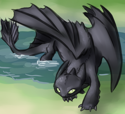 File:River Night Fury by Sareii.png