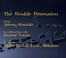 The Double Dimension