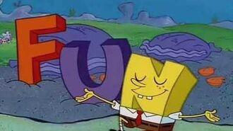 Spongebob - FUN song