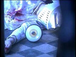 Yurie Kazekura's Dead Body (Dorama)