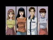Kindaichi Shounen no Akumu (Anime)