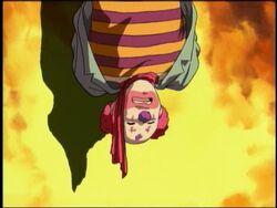 Sam The Spade's Dead Body (Anime)