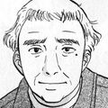 Yukio Yamada (Portrait)