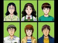 Dare ga Megami o Koroshita ka (Anime)