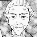 Iyo Tsukumo (Portrait)