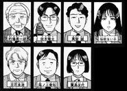 Gakuen Nana Fushigi Satsujin Jiken (Manga)