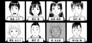 Kitsunebi Nagashi Satsujin Jiken (Manga)