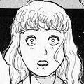 Utako Mori (Head Hanging School Murder Case Portrait)