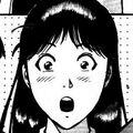 Miyuki Nanase (Half Murderer Portrait)