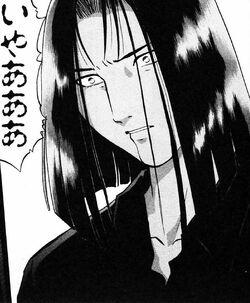 Hikaru Kurasawa's Dead Body (Manga)
