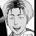Hiroshi (Portrait)