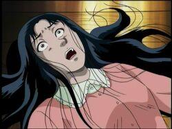 Patricia's Dead Body (Anime)