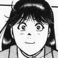 Miyuki Nanase (The First Case of Young Akechi Portrait)
