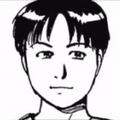 Rokuro Eguchi (Portrait)