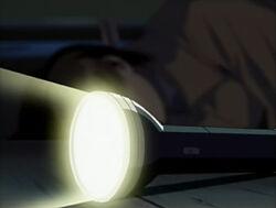 Ayaka Hasunuma's Dead Body (Anime)