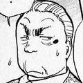 Unnamed Fudo High School Principal (School's Seven Mysteries Murder Case Portrait)