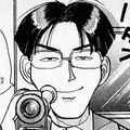 Ryuta Saki (School's Seven Mysteries Murder Case Portrait)