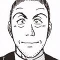 Isamu Kenmochi (Will O' Wisp Island Murder Case Portrait)