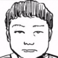 Atsushi Takizawa (Portrait)