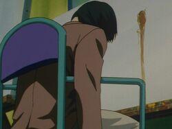 Takao Mizunuma's Dead Body (Anime)