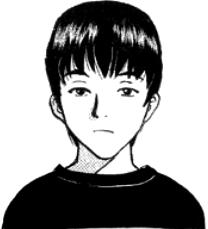 Hiro Araki (Light Novel)