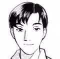 Ikuma Mishima (Portrait)