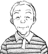 Fujio Domoto (Manga)