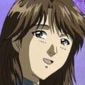 Michiyo (Anime Portrait)