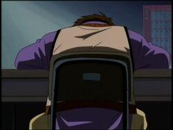 Hirokazu Nakano's Dead Body (Anime)