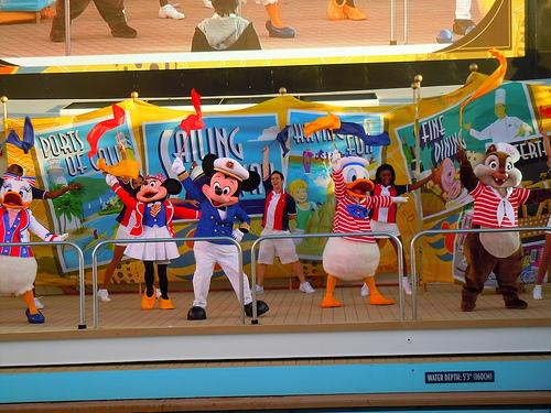 File:Disney Dream Sail away party.jpg