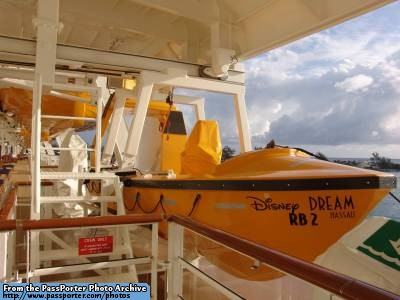 File:Disney Dream Lifeboat1.JPG