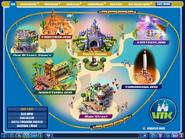 Vmk map