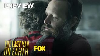 Preview Oh Farts! Season 3 Ep. 17 THE LAST MAN ON EARTH