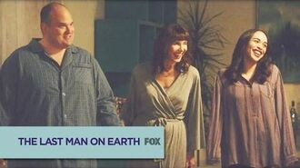 "THE LAST MAN ON EARTH Bloopers from ""30 Years of Science Down the Tubes"" FOX BROADCASTING"
