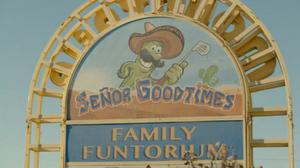 Senor goodtimes