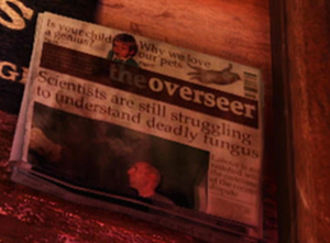 Uncharted 3 Easter Egg
