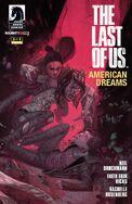 American Dreams Issue 3