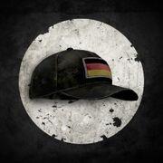 MHI GermanFlagHat