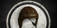 Pigskin Hat